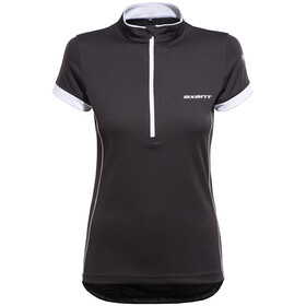 axant Elite Short Sleeve Jersey Women black/white